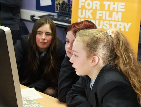 Get your pupils thinking, talking and writing with Into Film's Guide to Creating Effective Reviews – Secondary. This guide offers flexible approaches to reviewing films and is designed for film club sessions or classroom use. It will work with any film and is a great way to develop critical thinking skills.