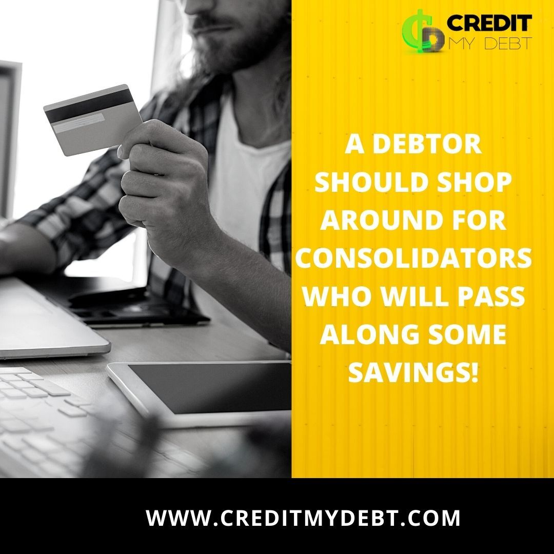 Debt Consolidation Is Taking Out A Loan To Pay Off Numerous Debts In 2020 Debt Consolidation Loans Debt Debt Freedom