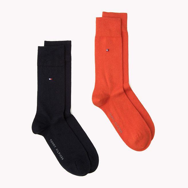 Why You Should Choose #Hilfiger #socks? Tyler #Solid Socks