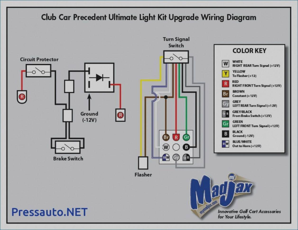 Car Ignition Diagram Trailer light wiring, Light switch