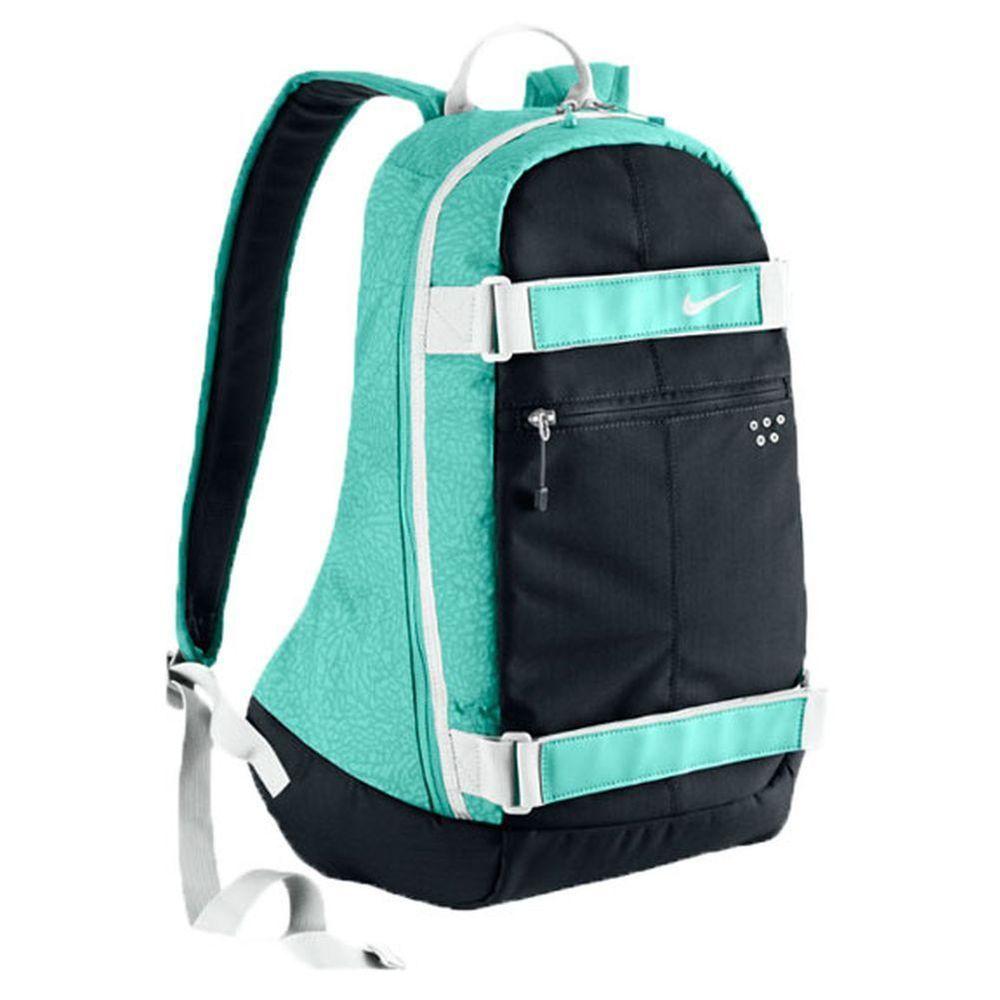 Nike Unisex Skateboard Board Bag Backpack 312 Backpacks