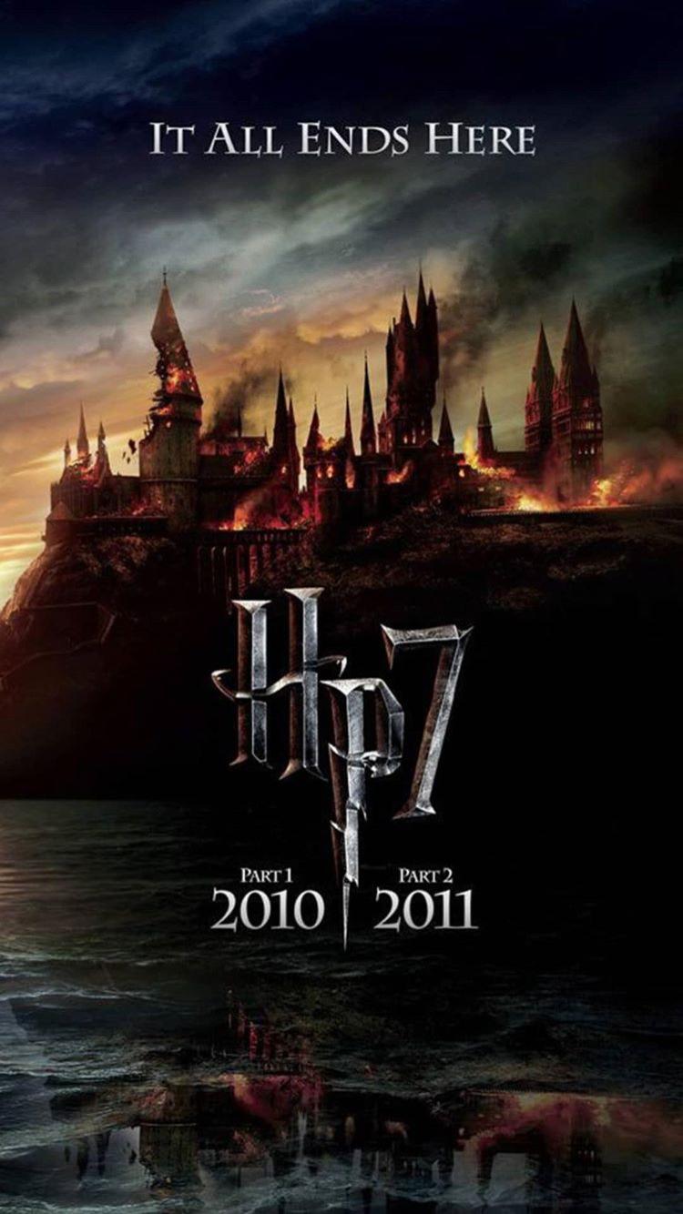 Pin Von Alix Auf Harry Potter Harry Potter Poster Harry Potter Film Heiligtumer Des Todes