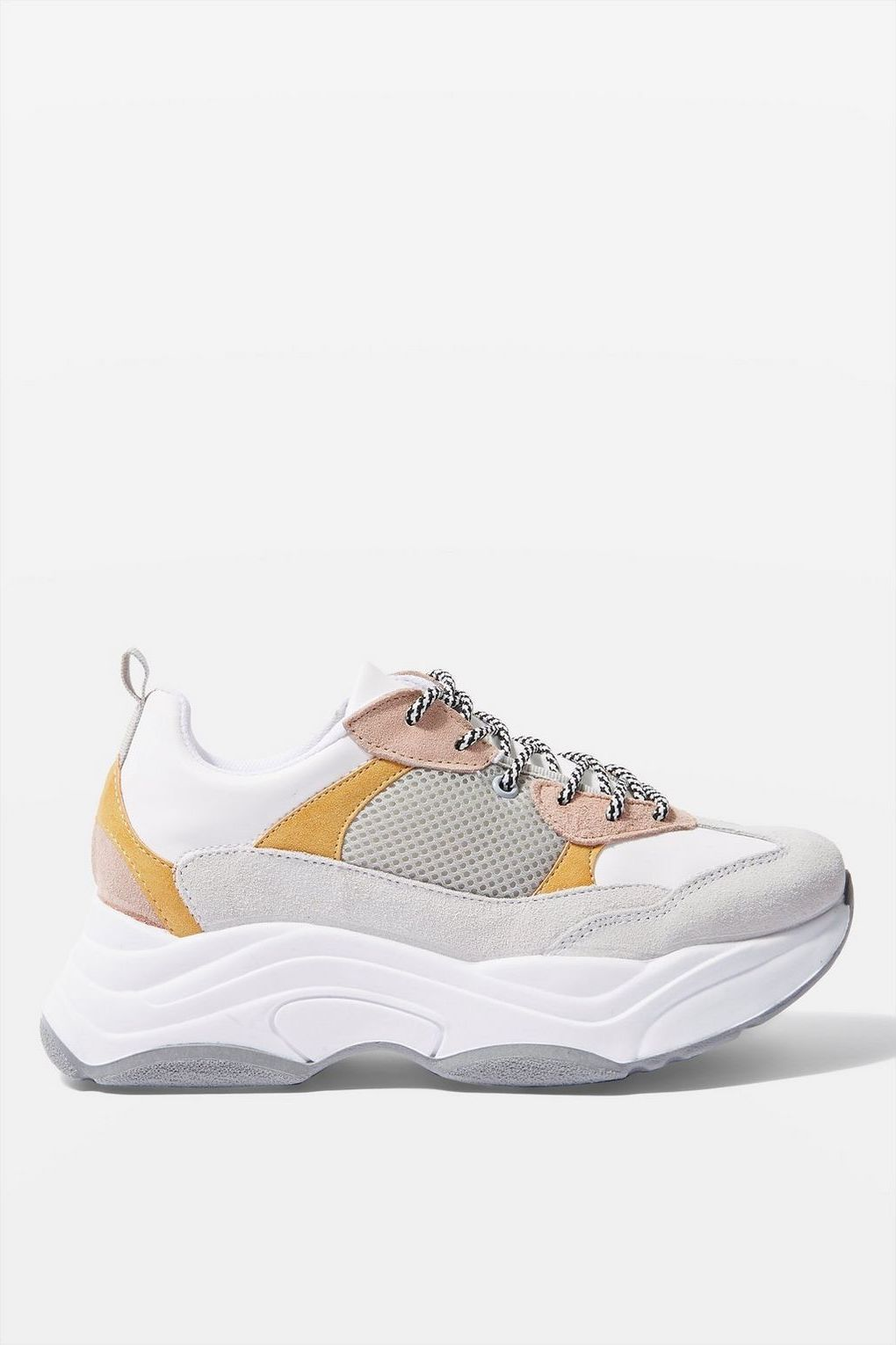 f529fa351a CIARA Chunky Trainers in 2019 | Shoes | Shoes, Fashion shoes ...