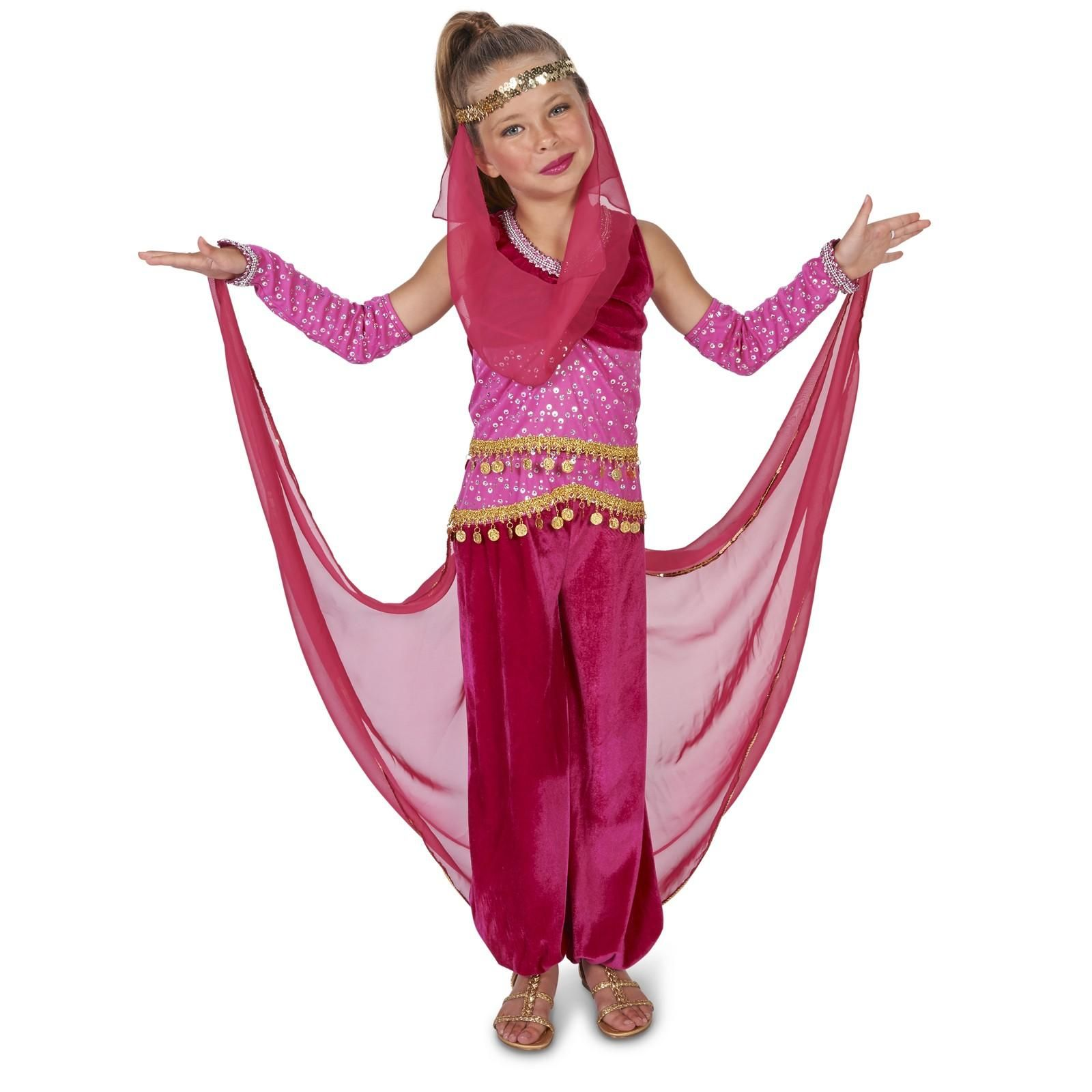 Pink Genie Child Costume   Pink, Ideas and Costume ideas