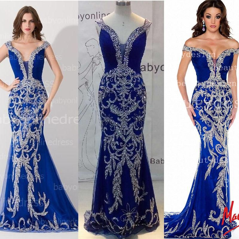 Formal Evening Gowns By Designers: Show Your Best To All People Even In The Evening And Then