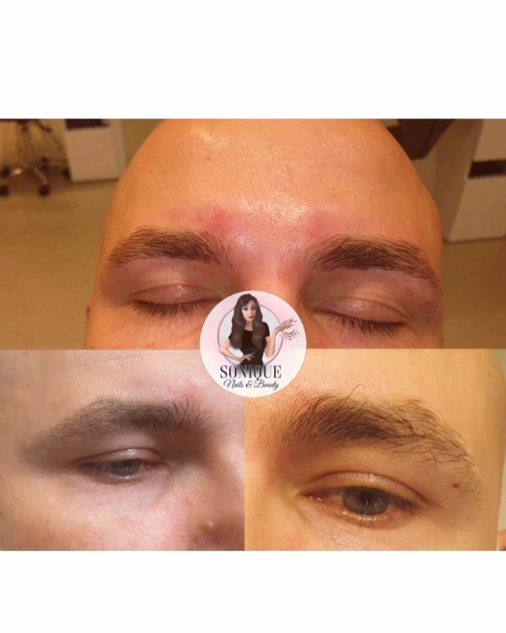 Fresh brows 👌🏼😏 #brow #brows #microblading #beauty #makeup #eyebrows #browsonfleek #lashes #permanentmakeup #pmu #browshaping #eyebrow #browlamination #makeupartist #lash #browartist #mua #lashlift #browsonpoint #browtint #browtinting #microshading #browhenna #browgoals #ombrebrows #tattoo #micropigmentation #powderbrows #beautiful #bhfyp