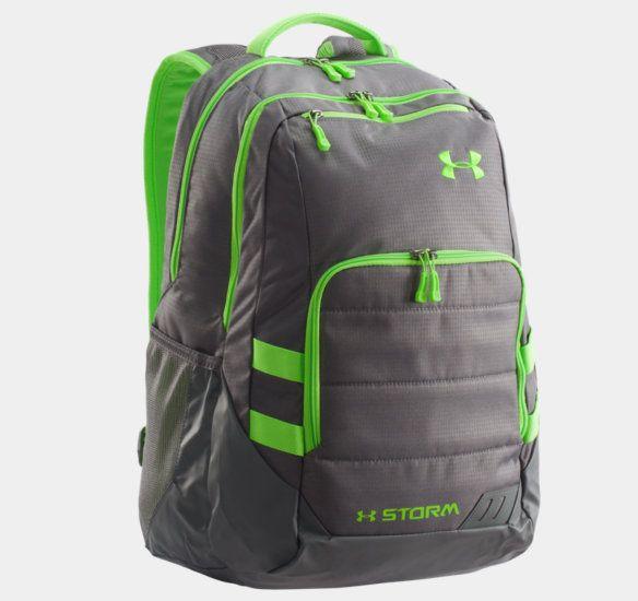 a1cb9c5437 UA Storm Camden Backpack   Reid Thomas   Backpacks, Backpack bags, Bags