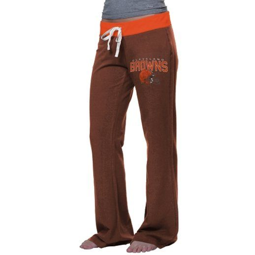 37309c7e 47 Brand Cleveland Browns Women's Power Stretch Pants #browns ...