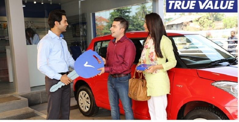 To buy used cars in Indore you should visit to the Ocean