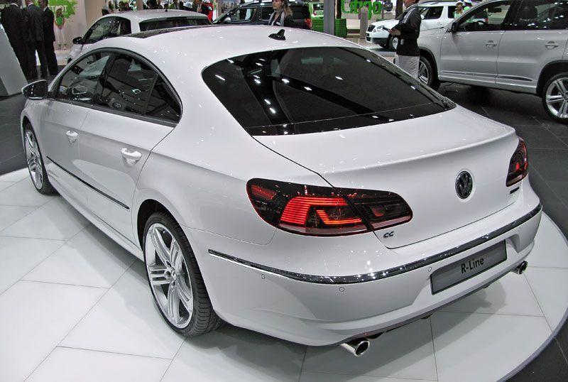 AMI 2012 Volkswagen CC Rline volkswagencc Jetta mk5