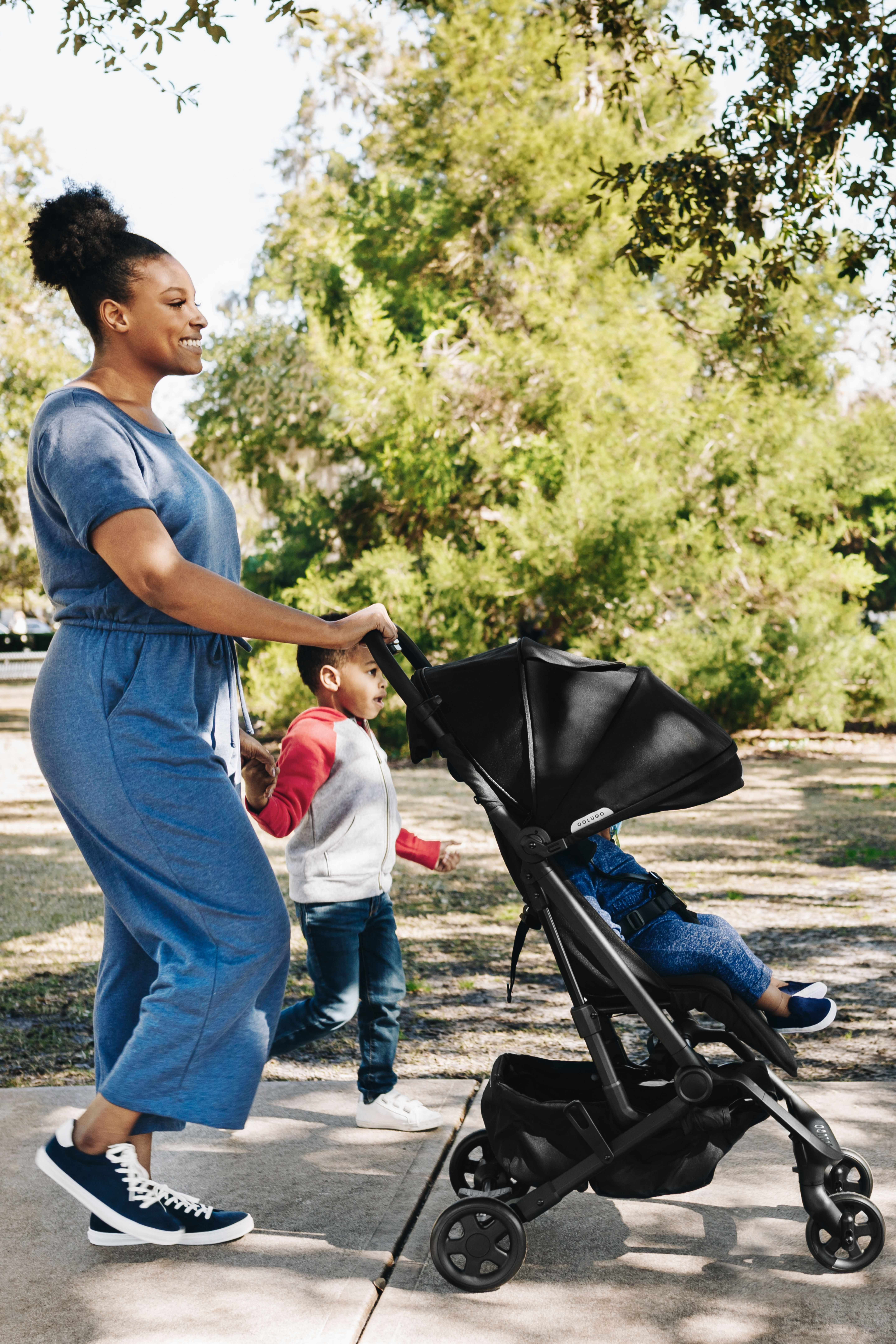 The Compact Stroller image by Colugo Compact strollers
