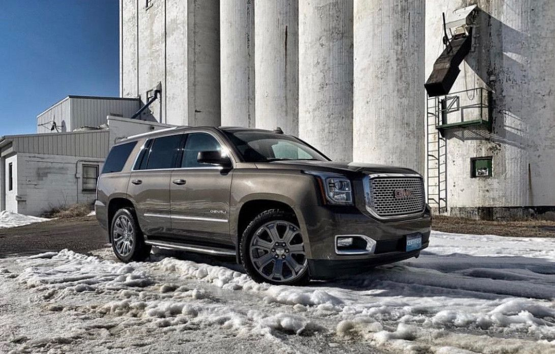 8 Picture 2020 Gmc Yukon Colors In 2020 Gmc Yukon Gmc Big Ride