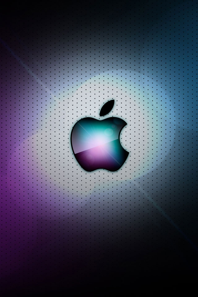 Awesome Apple Logo Iphone 4s Wallpapers Logo De Apple