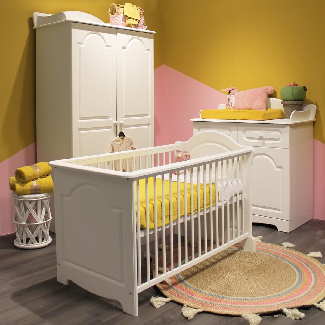 Van Asten Babysuperstore On Instagram Deze Babykamer