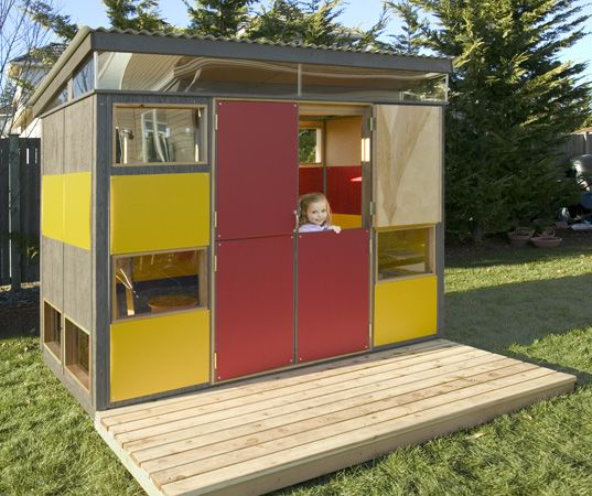gardens - Garden Sheds For Kids