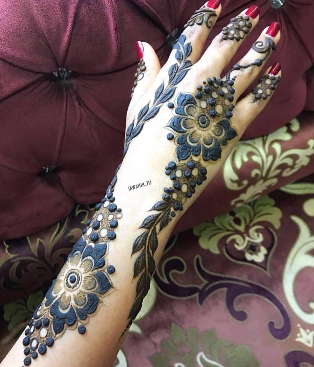 Henna Tattoo Dubai Price: Henna Artist (@rifas_henna_alain