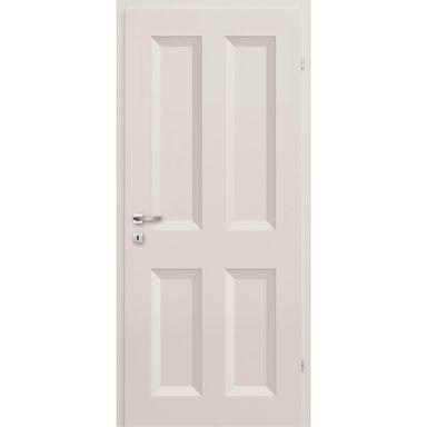 Skrzydlo Drzwiowe Braga 80 Prawe Classen Drzwi Wewnetrzne W Atrakcyjnej Cenie W Sklepach Leroy Merlin Tall Cabinet Storage Home Storage Cabinet
