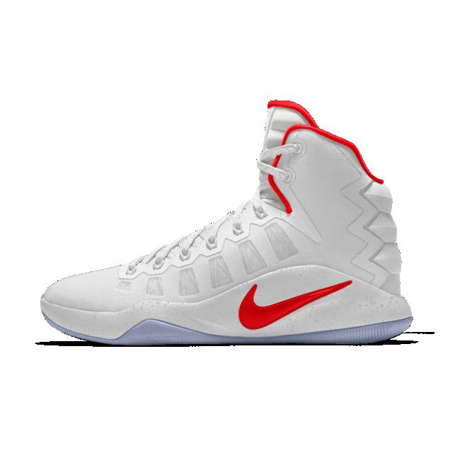 Calzado de básquetbol para hombre Nike Hyperdunk 2016 iD TOPS