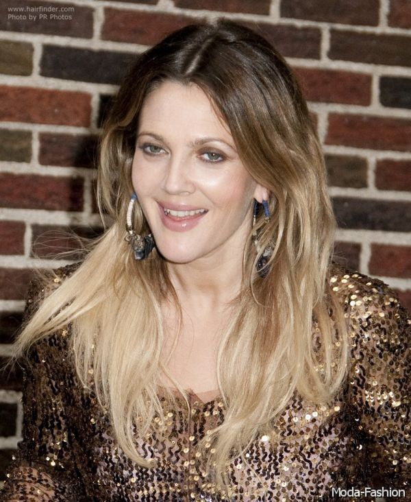 Nice Drew Barrymore Hairstyles 2017 And Hair Color