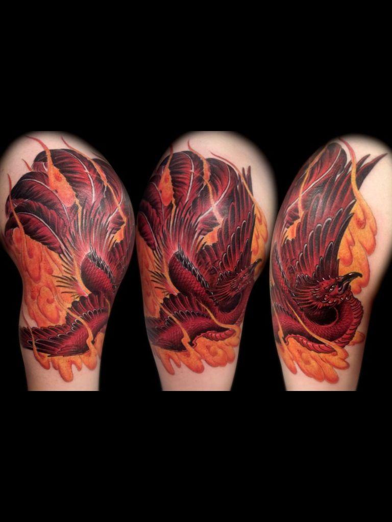 Japanese Tattoo | Tattoos | Pinterest | Japanese tattoos and Tattoo