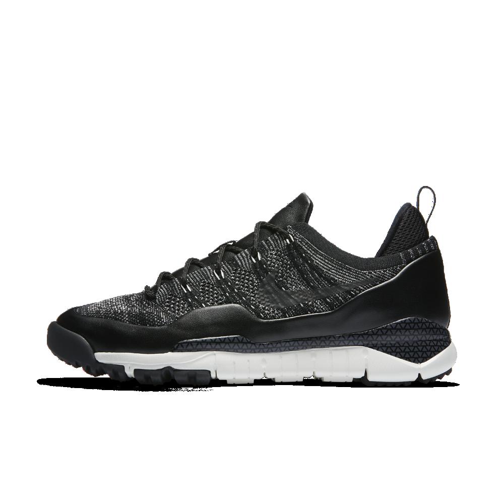 68ee6296b41b Nike Lupinek Flyknit Low Men s Shoe Size 11.5 (Cream)