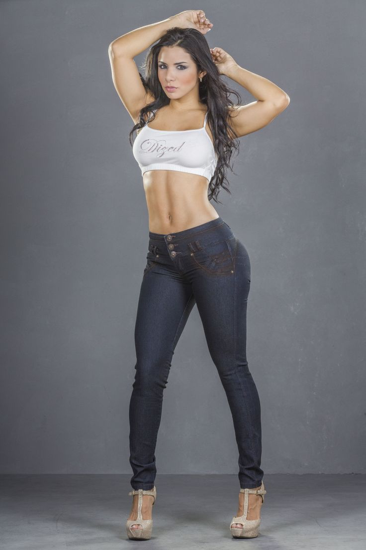Tall Sexy Jeans For Women 32