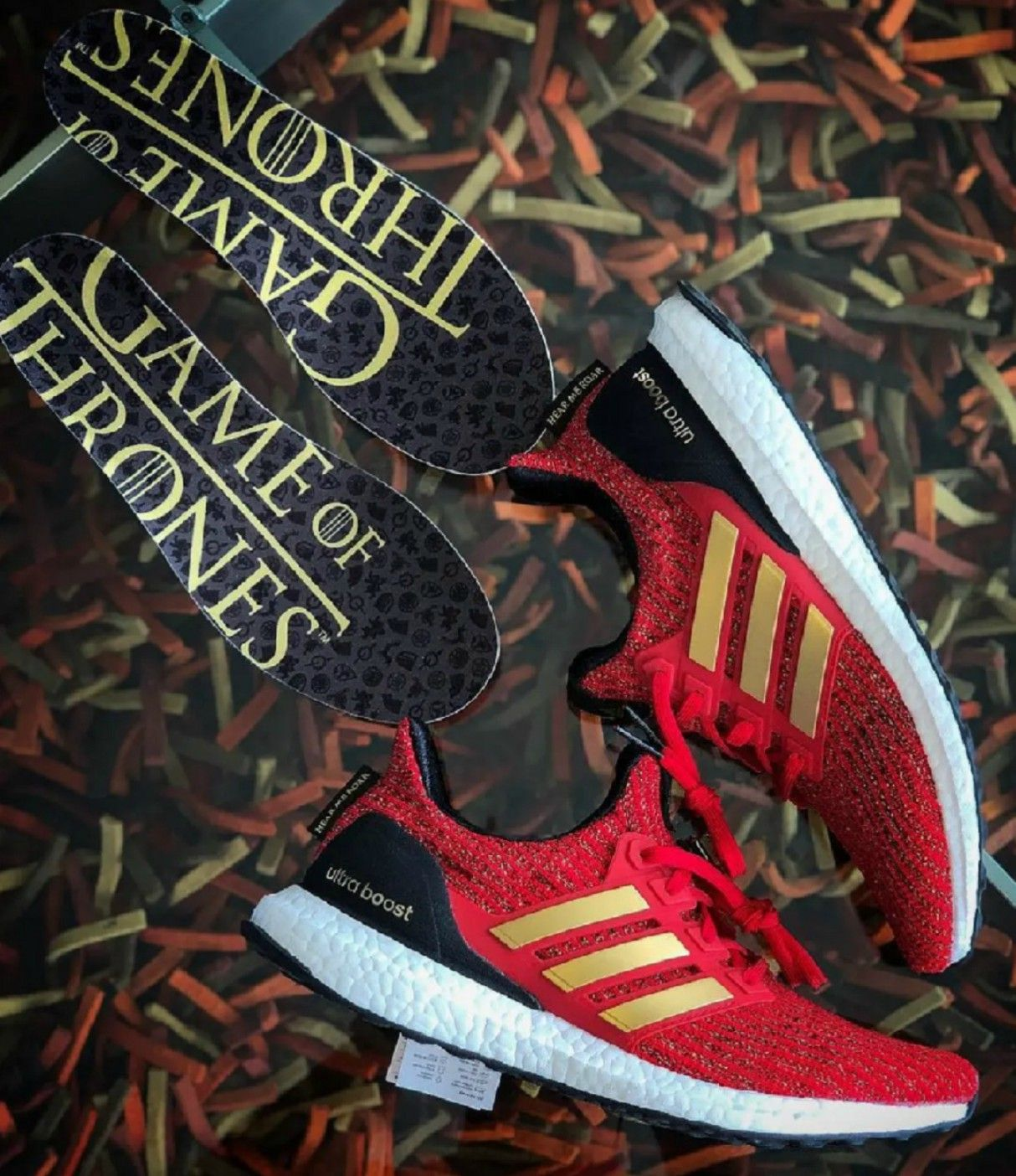 53c1275061a3e Take a Look at the Game of Thrones x adidas UltraBOOST Collection ...