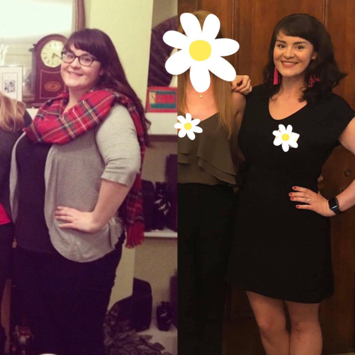 10 Reddit Transformations You Have to See to Believe