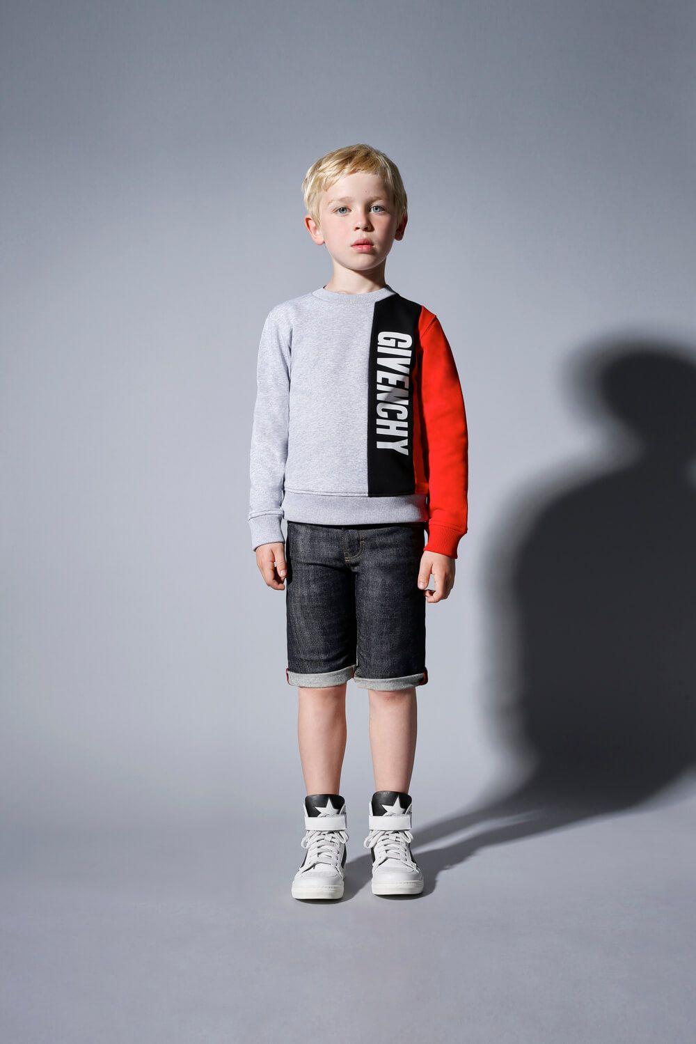 1ddb2c9b742 Givenchy Kids - Lunamag.com