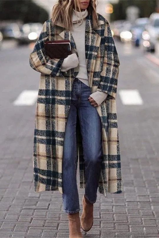 5 best shackets to update your autumn wardrobe | by SHnordic – Fashion_Street style