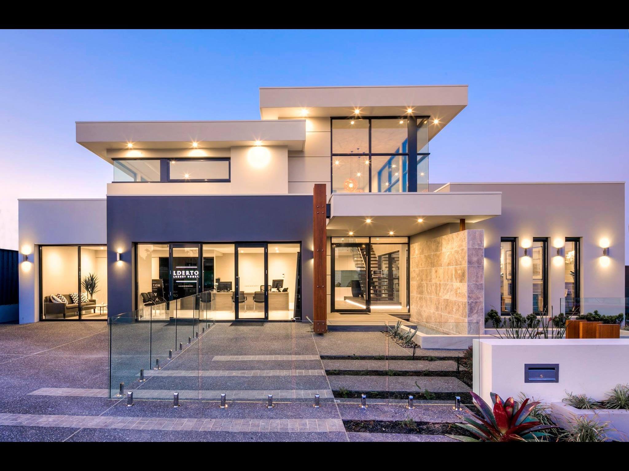 Elderton luxury homes building our dream home for Luxury house builders