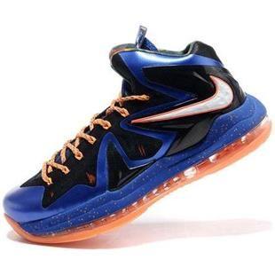 www.asneakers4u.com Nike LeBron 10 P.S. Elite Superhero