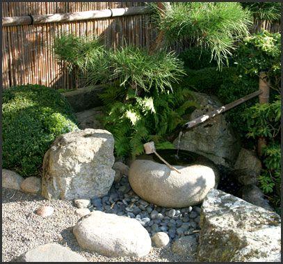 tsukubai pinterest zen et jardins. Black Bedroom Furniture Sets. Home Design Ideas