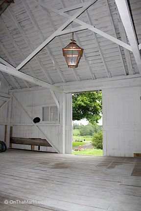Image Result For Barn Interiors