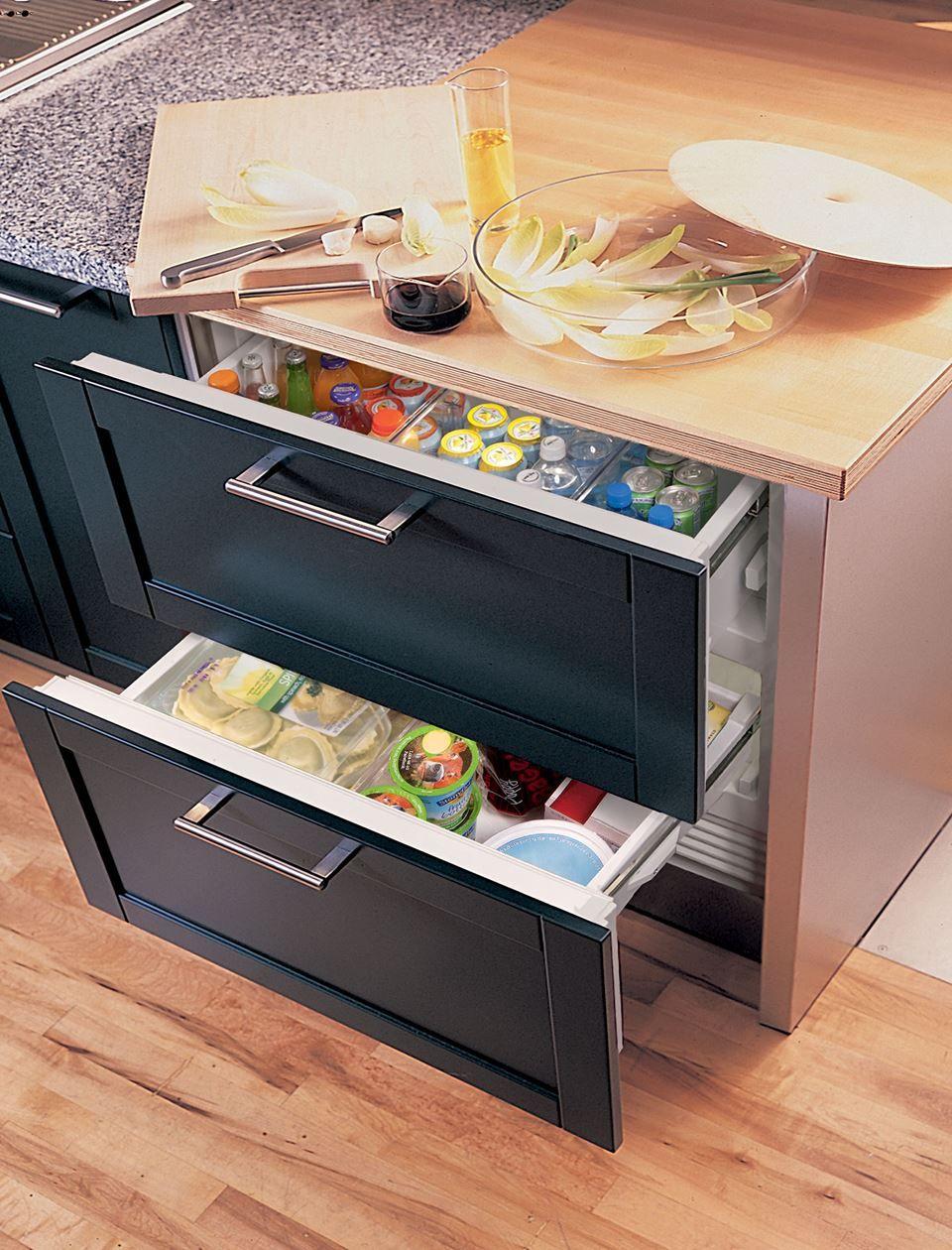 Under Counter Refrigeration Id 36c Sub Zero Wolf Refrigerator Drawers Refrigerator Panels Undercounter Refrigerator