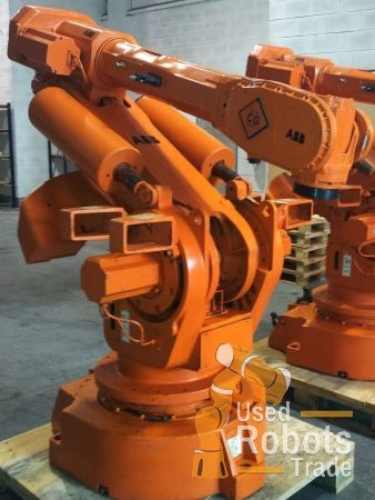 Used Abb Robots | Second Hand Used Robots | Robot parts
