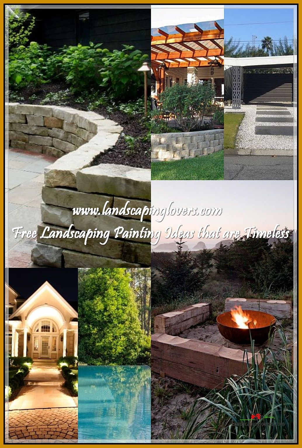 Landscaping Advice For Beginners Landscaping Lovers In 2020 Beginners Landscaping Landscape Landscaping Supplies