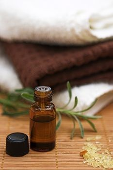 Natural ear infection fighter plus other stuff! Lavender oil is great stuff!