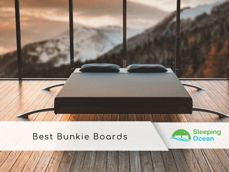 Best Bunkie Boards [Queen & King] for LongLasting and
