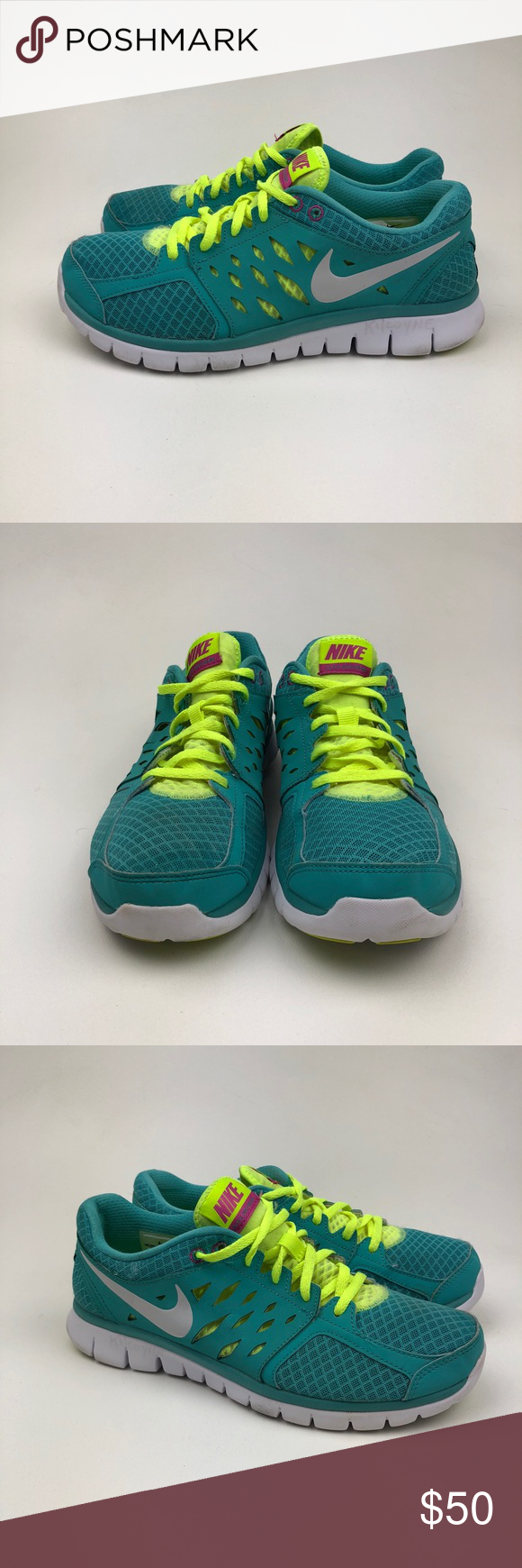 e4ef7dbd57109 Nike Flex 2013 Women s Turquoise Running Shoes Nike Flex Women s Running  Shoes