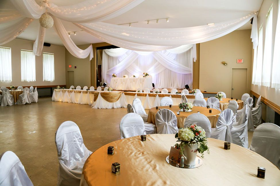 Pearl Decor Ottawa Our Most Beloved Weddings Wedding Plans Magnificent Design And Decor Ottawa