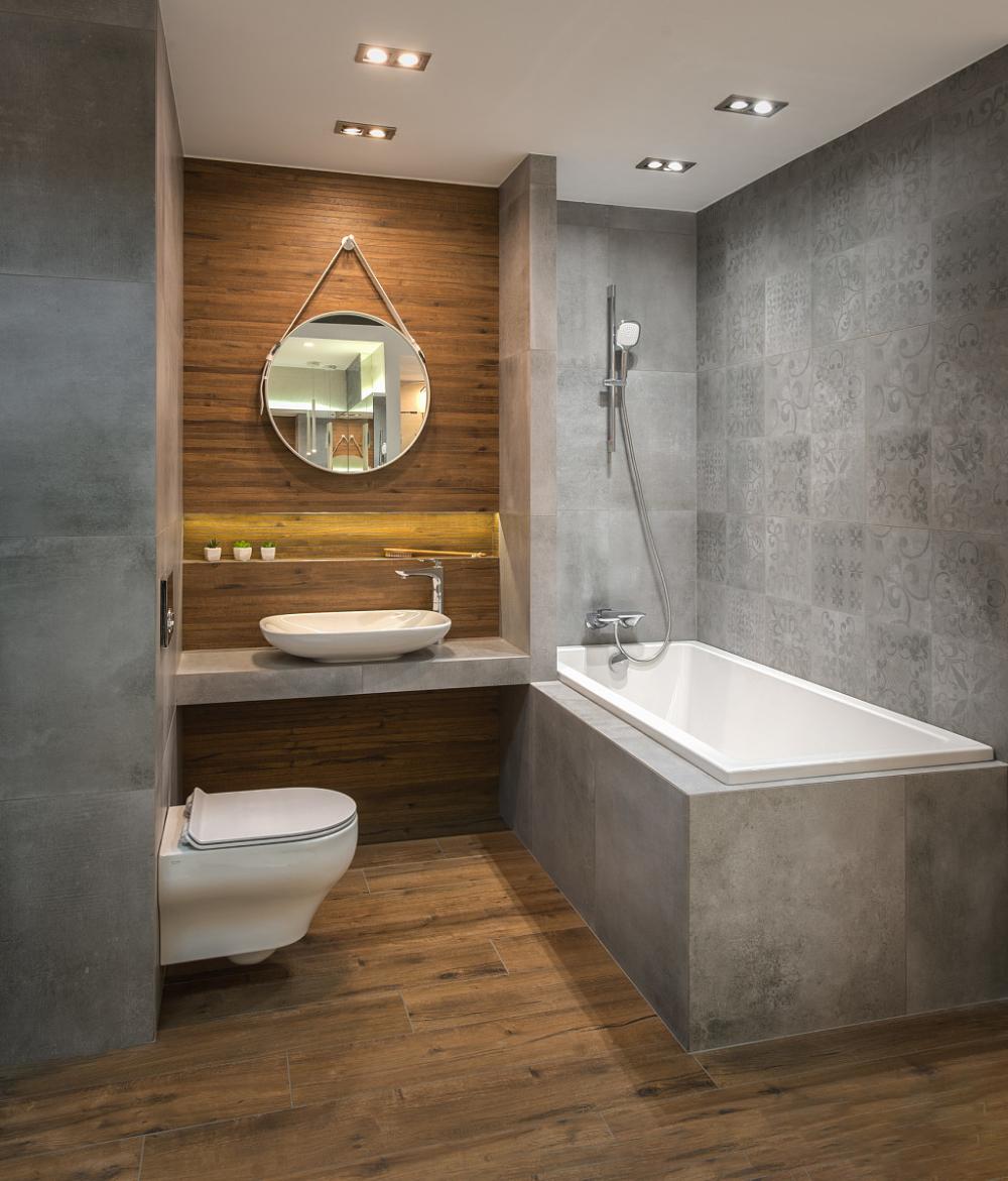Mala Lazienka Wielki Efekt Inspiracje Aranzacje Pomysly Maxfliz Small Space Bathroom Design Bathroom Design Small Bathroom Design Decor