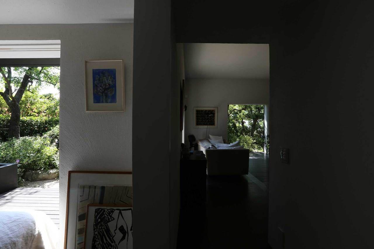 House in Aobadai 2008 青葉台の家 堀部安嗣
