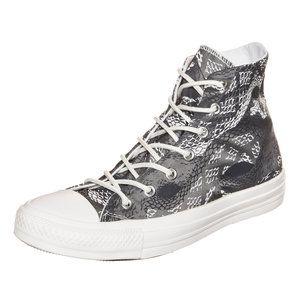 Achtung: schützt nicht vor Schlangen #Snakeprint #Converse #Chucks #Sneaker