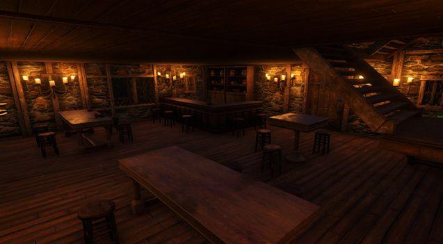 Explore Ark, Medieval And More! Steam Workshop ...