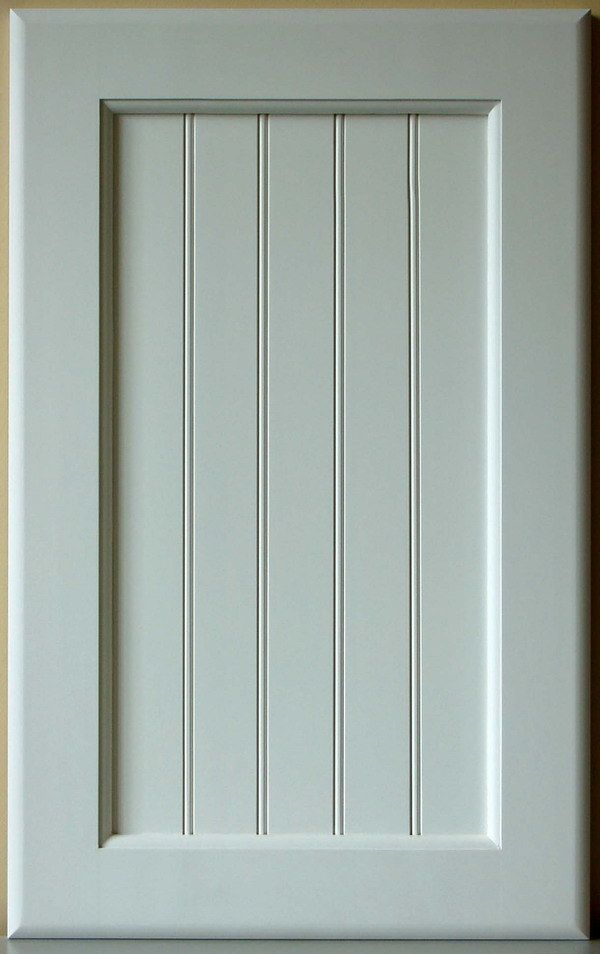 Raised Panel Cabinet Door Styles | White kitchen cabinet ...