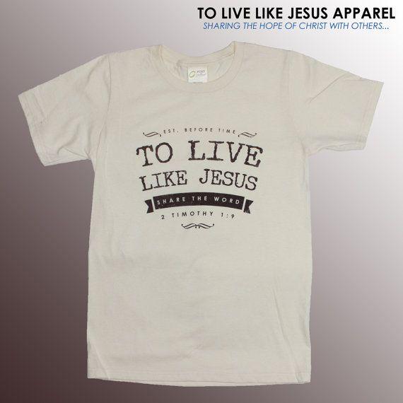 To Live Like Jesus  Established Before Time  2 by ToLiveLikeJesus