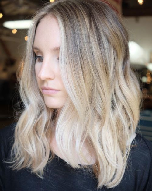 40 Modern Hair Colors That Are Beyond Perfect