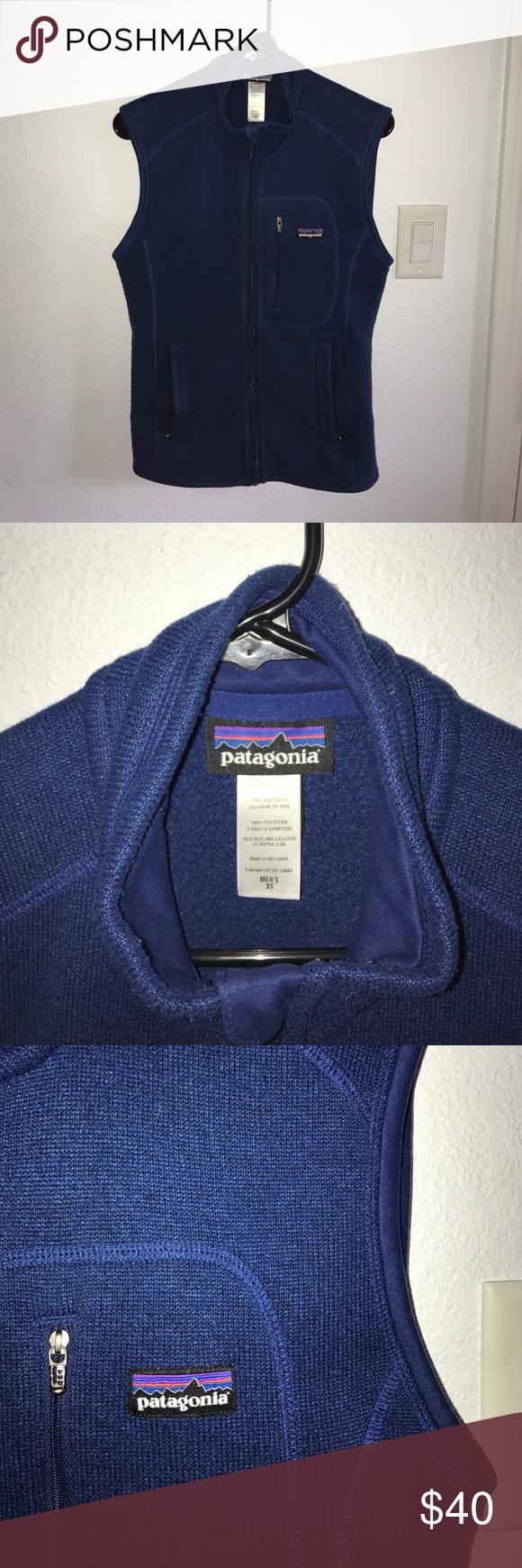 Patagonia Better Sweater Vest! EUC and super cute. 25% BUNDLE DISCOUNT Patagonia Jackets & Coats Vests