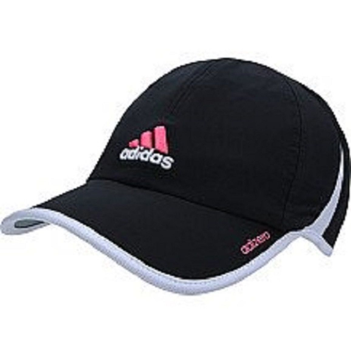 Adidas Womens Fit Adizero Climacool UPF 50 Hat 5aa7a51502c7